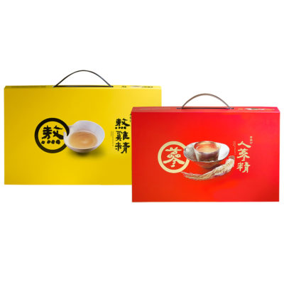 Chicken Essence and Ginseng Essence product icon
